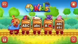phần mềm tiếng Anh trẻ em