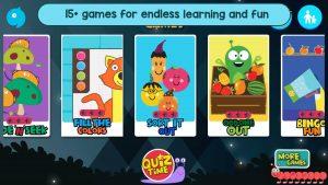 phần mềm học tiếng Anh cho trẻ