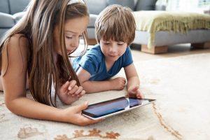 phần mềm tiếng Anh cho trẻ em mầm non