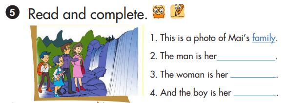 tiếng Anh lớp 3 unit 11 mới nhất