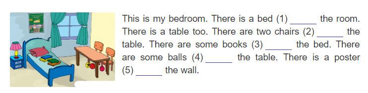 giải chuẩn bài tập tiếng Anh lớp 3 unit 13