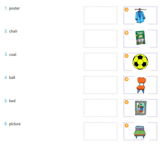 sách tiếng Anh lớp 3 unit 13 giải bài tập chuẩn