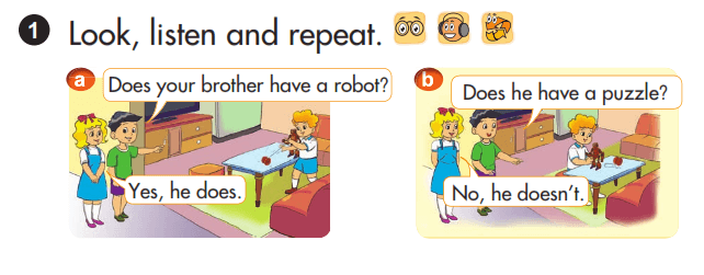 sách tiếng Anh lớp 3 cực chuẩn unit 15