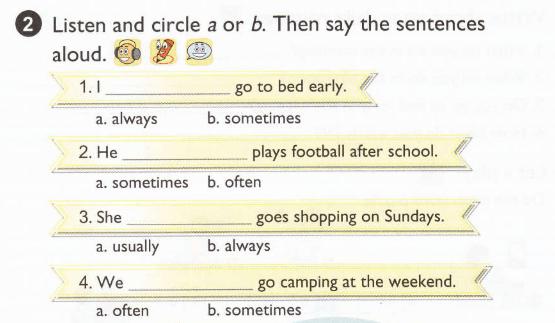 tiếng Anh lớp 5 unit 2 - mới nhất